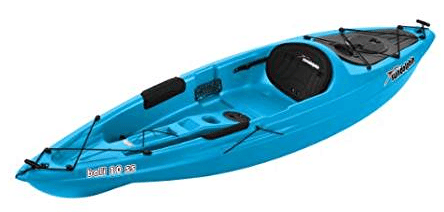 3 Kickass Sit On Top Kayaks For Beginners The Definitive Reviews