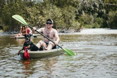 The Undisputed Best 2 Person Tandem Fishing Kayaks
