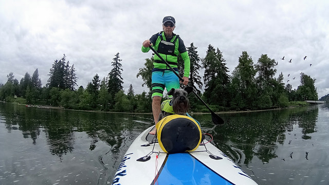 5 Crucial Questions To Ask Before Choosing a Stand Up Paddle