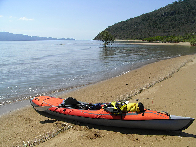 Inflatable Kayaks: Solid Buy or Full of Hot Air? (plus 4 of the best)