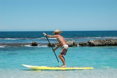 What You Need To Know About SUP Boarding for Health and Fitness