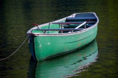 When Should You Choose a Square Stern Canoe?