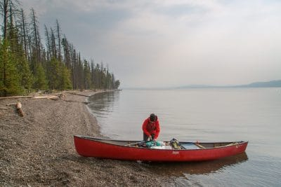 Everything You Need To Know To Pack and Prep for a Multi-Day Canoe Trip