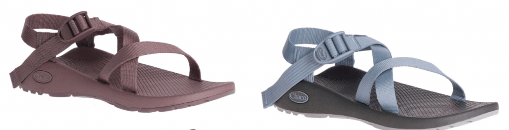 Chaco Z/1 sandals available at REI