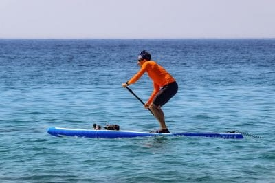 The Ultimate Guide To Warm Weather Paddling Apparel
